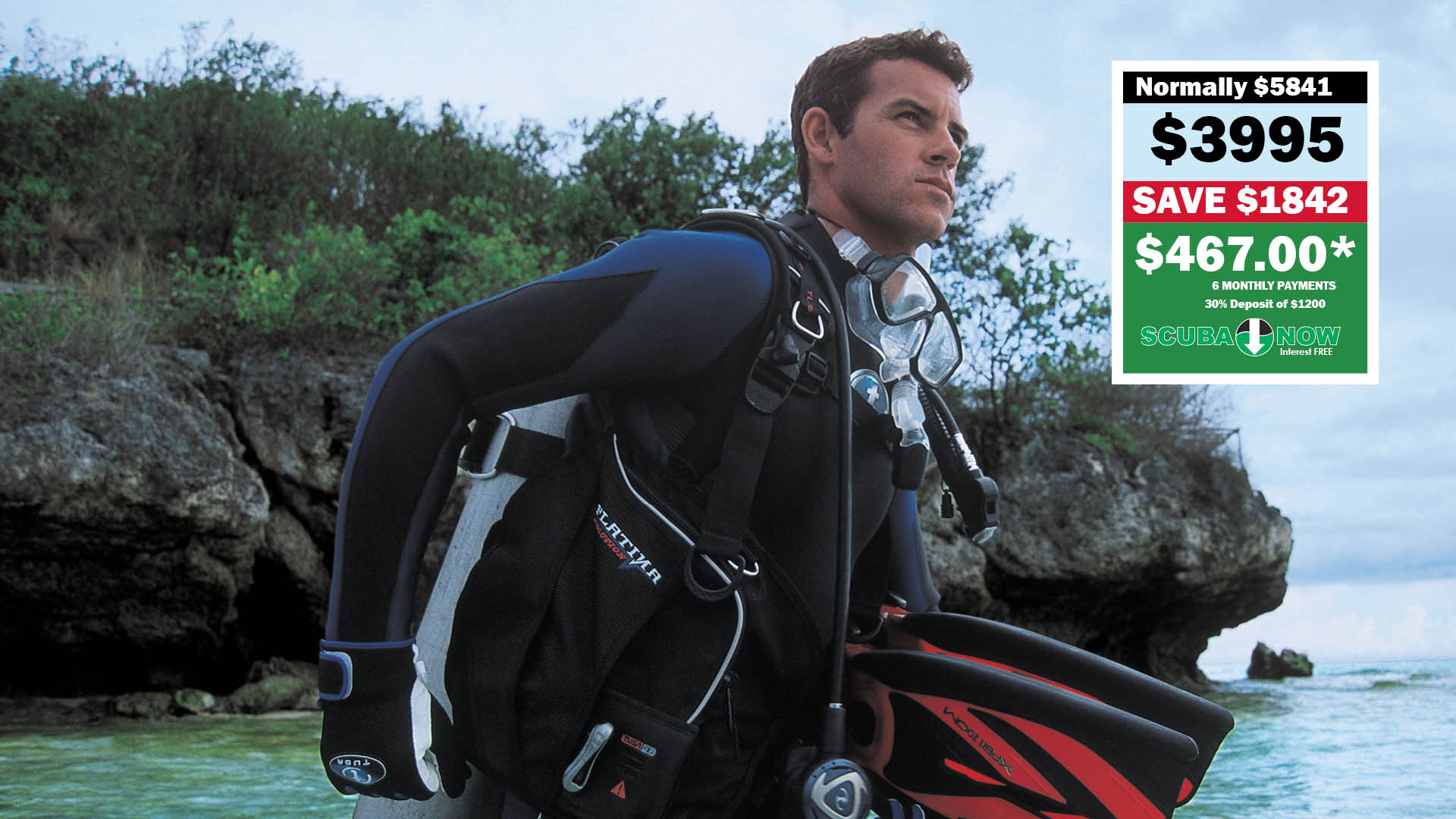 Divemaster Traineeships in Sydney