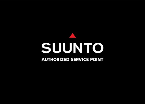 Suunto Authorised Service Point