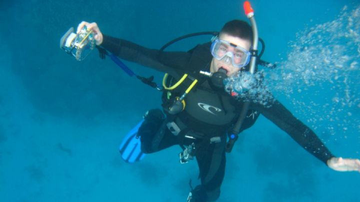 Learn to Dive in Sydney From $229