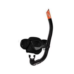 Freediver Mask and Snorkel Set