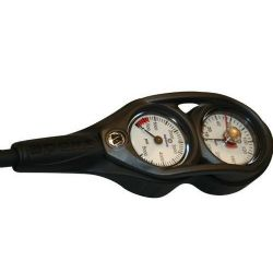 Apeks SPG & Depth gauge (PG/DG)