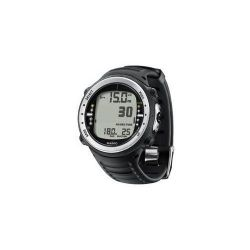 Suunto D4i Classic With Black Strap