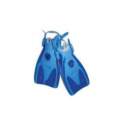 Reef Tourer Snorkel Aqua Fins UF-14