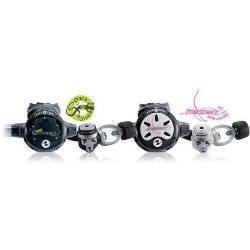 Aqualung Mikron Regulator