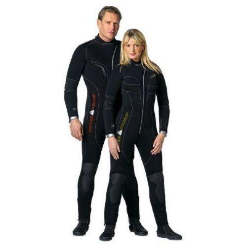 W1 Womens 7mm Wetsuit