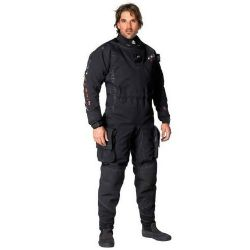 Waterproof D1 Hybrid Mens Drysuit