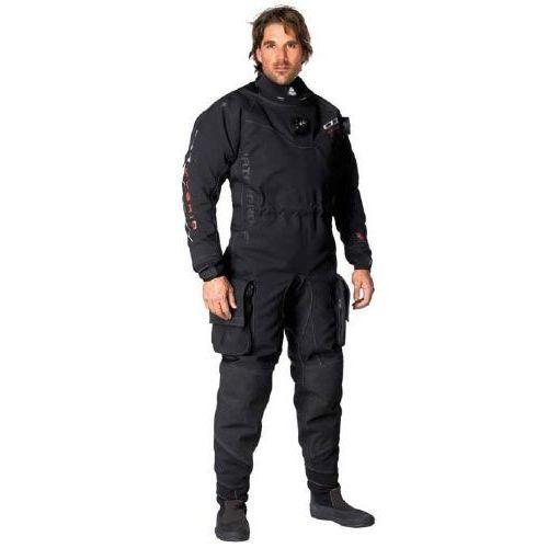 Waterproof D1 Hybrid Mens Drysuit
