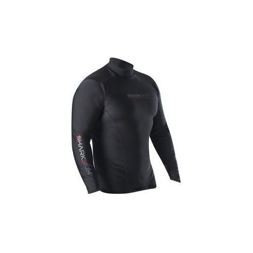Sharkskin Performance Wear Long Sleeve - Men