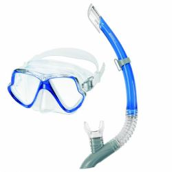 Wahoo Mask & Snorkel Set