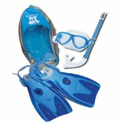 Adult Sealife Pack (platina hyperdry set) UP-0101
