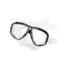 Freedom Ceos Mask with corrective lenses