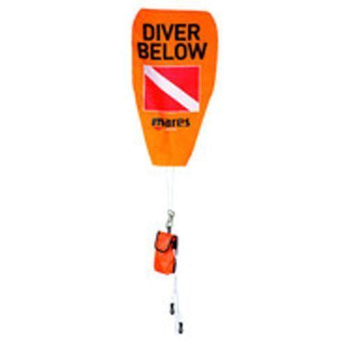 Safety Stop Marker Buoy