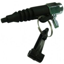 Air Nozzel with Tyre Inflator