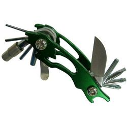 Folding Divers Multitool