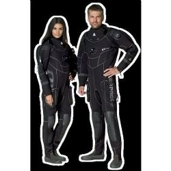 Waterproof D10 Pro 3.5mm Drysuit