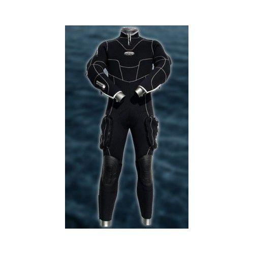 Waterproof SD Combat 7mm Mens Wetsuit