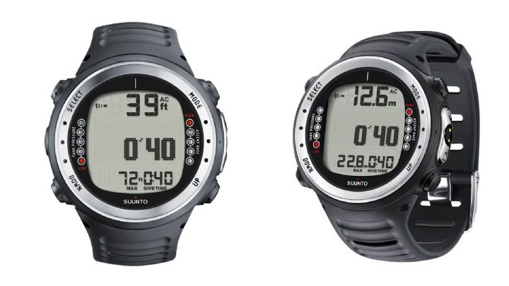 Suunto D4i only $499 Save 33%