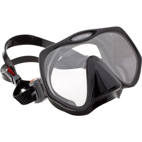 Atomic Frameless Mask