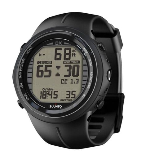 Suunto DX w/Wireless Transmitter