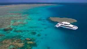 Silversonic Argincourt Reef Day Trip- ex Port Douglas / Cairns Transfers available