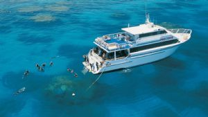 Great Barrier Reef Escorted Tour Sept 17