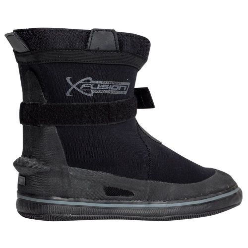 Fusion Boots