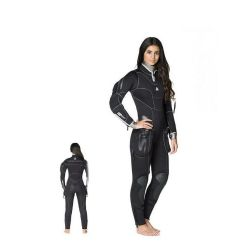 Waterproof SD Combat 7mm Women Wetsuit