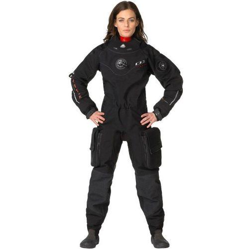 Waterproof D1 Hybrid Womens Drysuit
