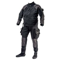 Mares XR Kevlar Drysuit with Si-Tech Seals