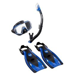 Visio Tri-Ex Adult Travel Lite Pack