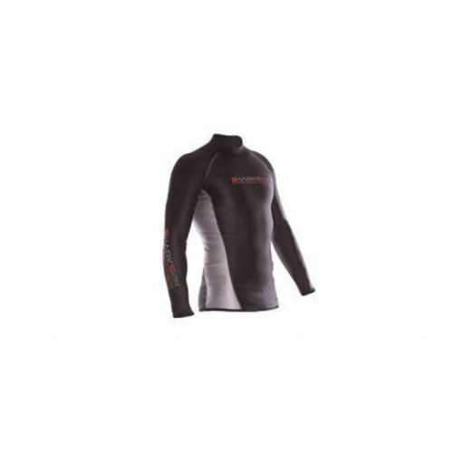 Sharkskin Chillproof Long Sleeve - Men