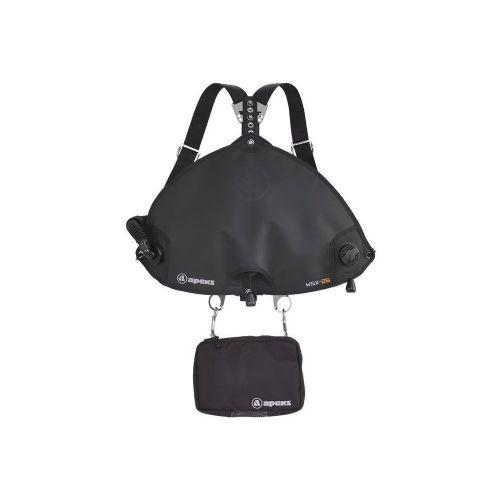 Apeks WSX-25 Sidemount Harness