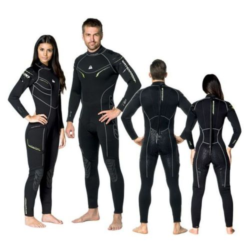 W30 Full Suit 2.5mm Mens/Women