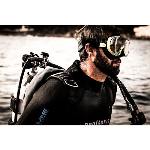 PRO DIVE Learn to dive Course in Sydney Voucher