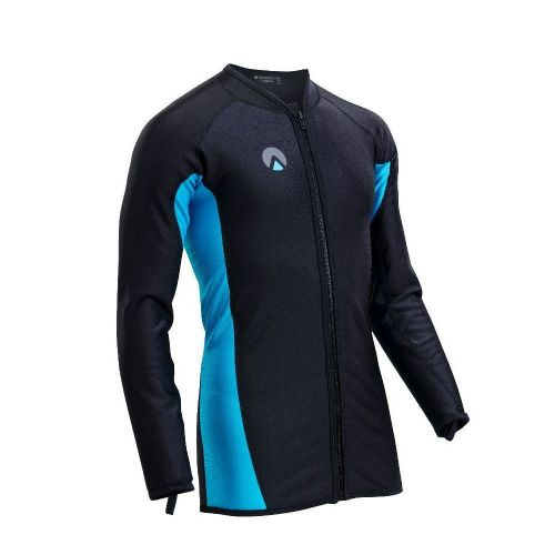 Chillproof Long Sleeve Full Zip - Mens