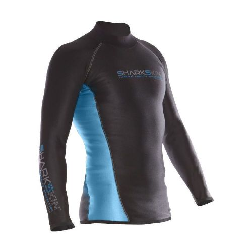 Chillproof Long Sleeve - Mens