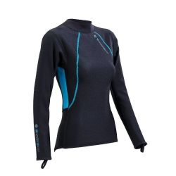 Chillproof Long Sleeve - Womens