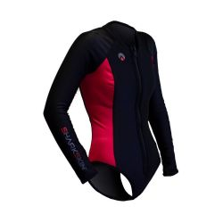 Chillproof Long Sleeve Ladies Step-In