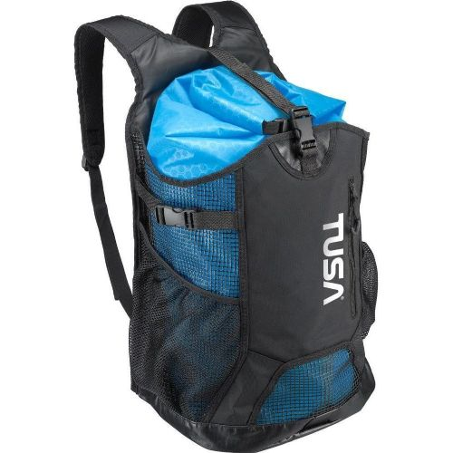 Mesh Backpack with Drybag BA-0106