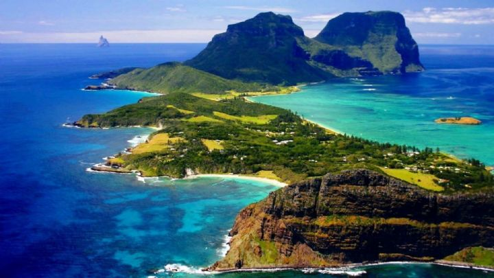 PRO DIVE Lord Howe Island