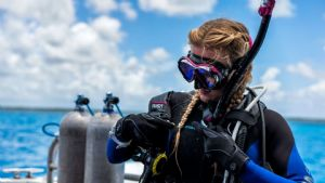 PRO DIVE Openwater Weekday Course