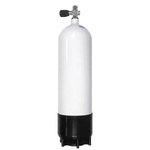 Faber Steel Tanks 232 bar with din/K valve