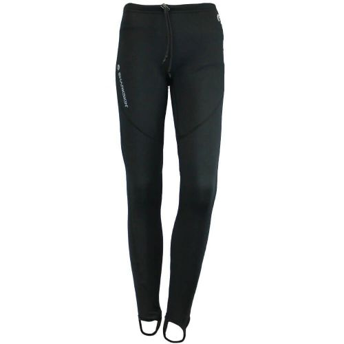 Titanium chillproof longpants - women