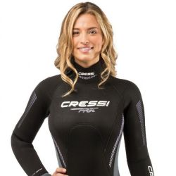 Cressi Fast 7mm Wetsuit - Womens