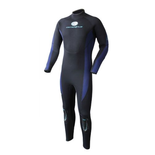 Tusa Contour Plus Mens Full Suit 5.5mm